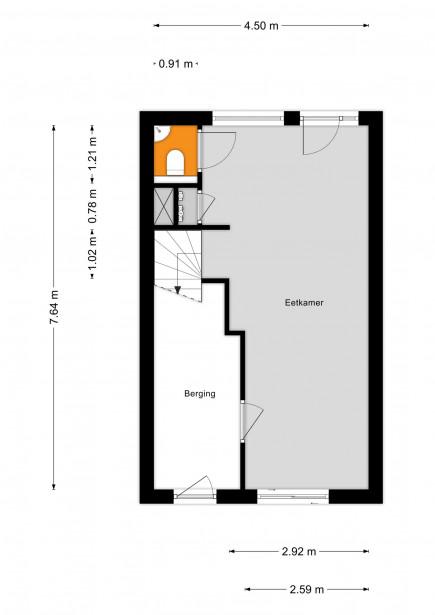 Hartenruststraat 8-2-22