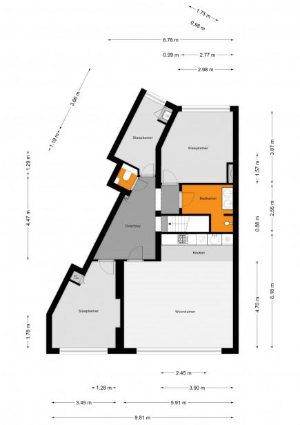 Rochussenstraat 311 a-2-21
