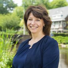 Jolanda van der Weijden